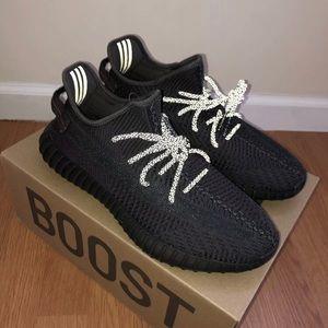 Adidas Yeezy Boost 350 V2 NON REFLECTIVE 11.5